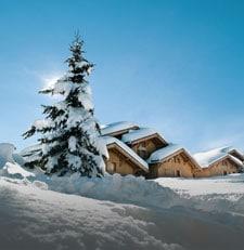 Catégorie de voyage Gigatour Voyage d'hiver