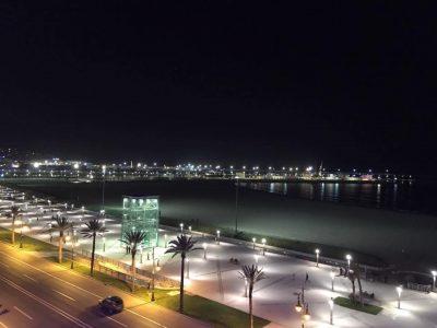 Tanger port et marina